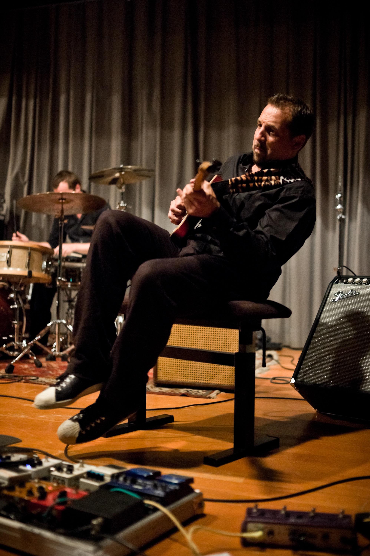 Julien Revilloud Trio et quatuor à cordes